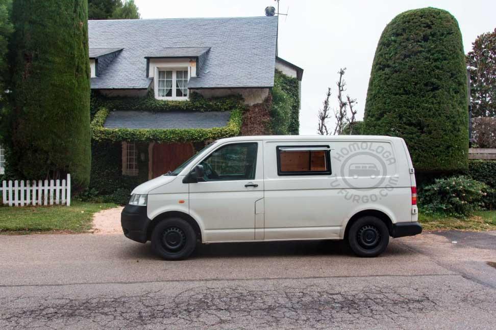 furgon-vw